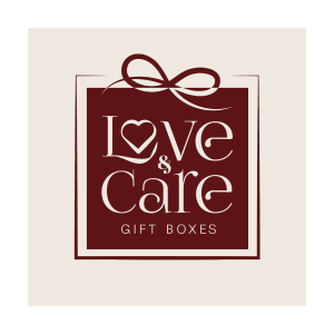 love & care gift boxes