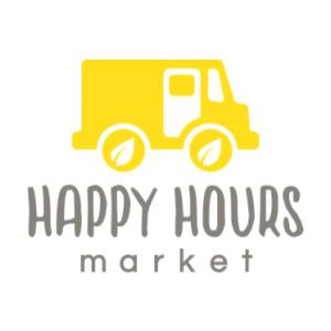happy hours market